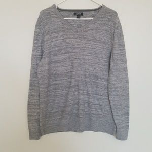 Alfani V-neck Sweater